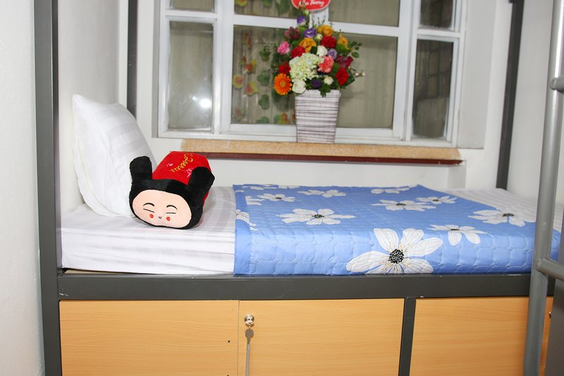 suite female 4 bed dormitory, holiday rental in Hanoi