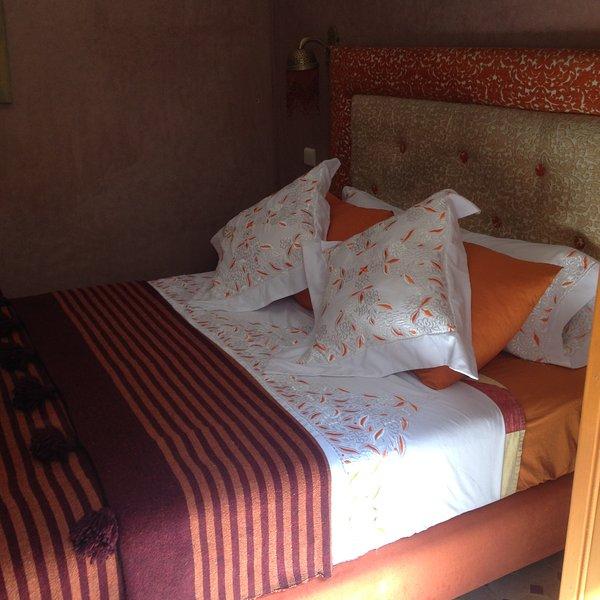 1 ° piano camera da letto