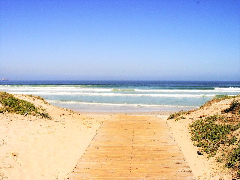 Beach 150m from the Superior Studio