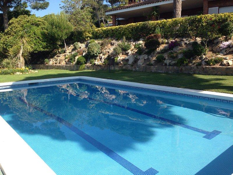 SEPTEMBER SUPER PROMOTION, holiday rental in Sant Iscle de Vallalta