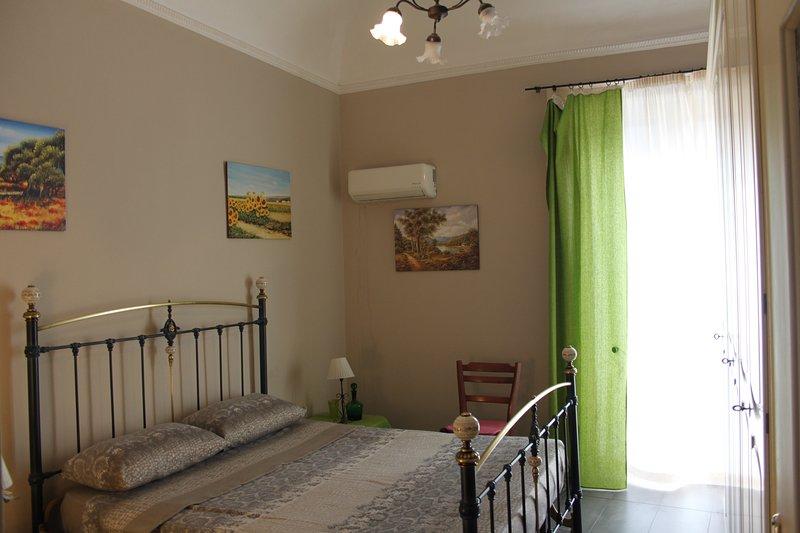 bedroom Jade
