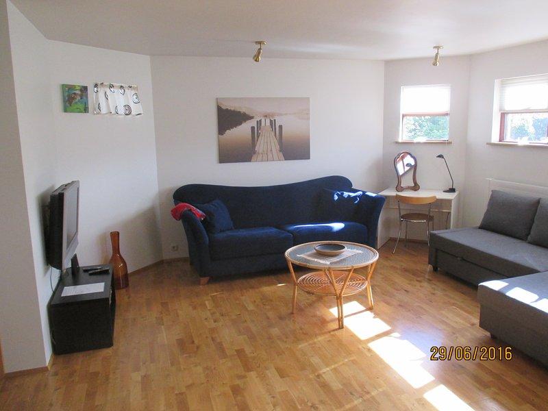 Cosy private apartment, aluguéis de temporada em Reykjavik