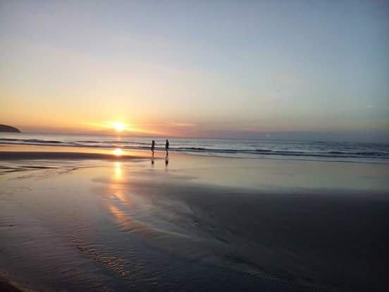 Playa Cambutal Panama Deluxe Loft Apartment-On The Beach!, alquiler de vacaciones en Tonosí