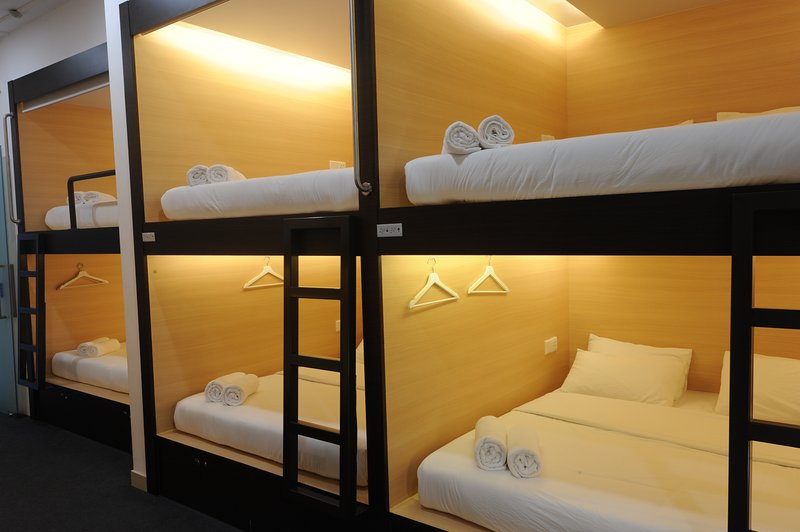 Double Capsules for Couples