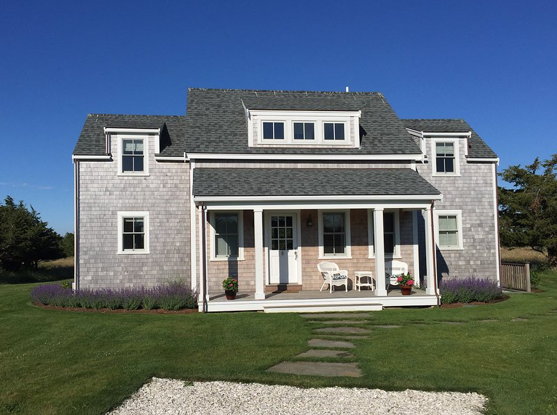 Quiet 'Sconset Cottage, vacation rental in Siasconset