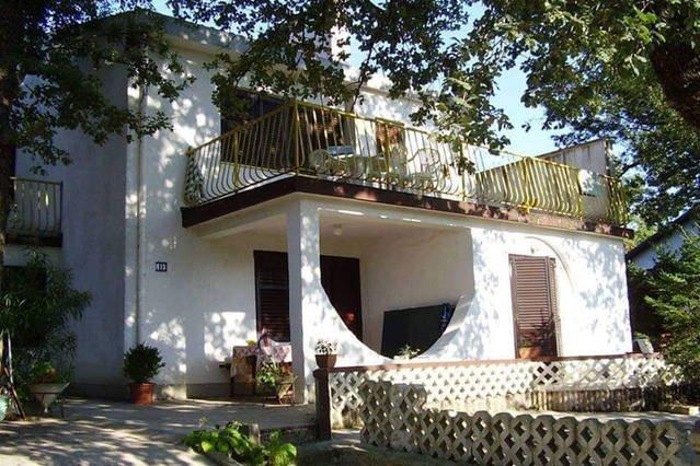 Apartment Sabadin, vacation rental in Njivice
