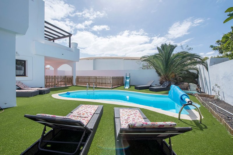 Real Oliva 17, holiday rental in Corralejo