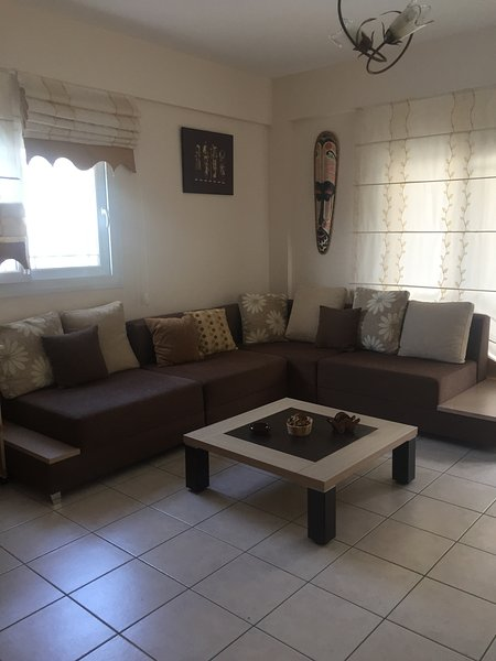 YILDIZ Sokak Villa, vacation rental in Catalkoy