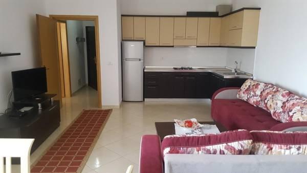 Apartment Sea View K3, location de vacances à Comté de Durres