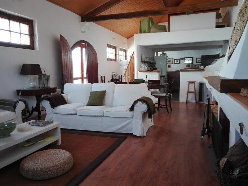 Herdade do Convento da Serra - CASA DA COCHEIRA - Casa de Campo 4 pax, location de vacances à Santo Estevao