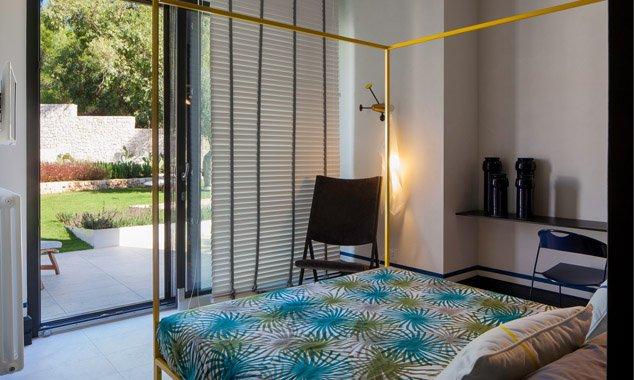 Sole, ground floor double bedroom
