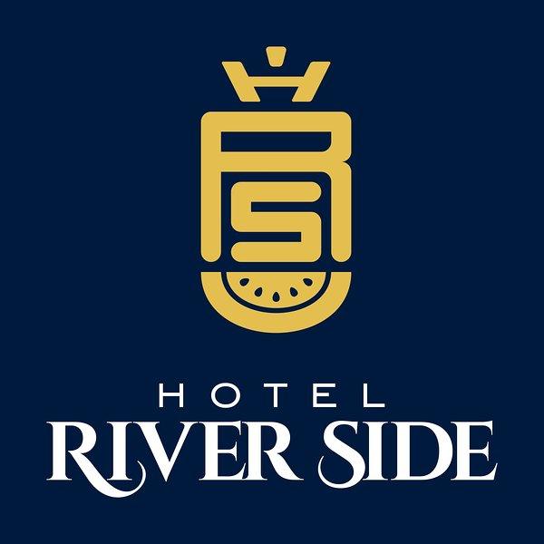 Logo Hotel River Side