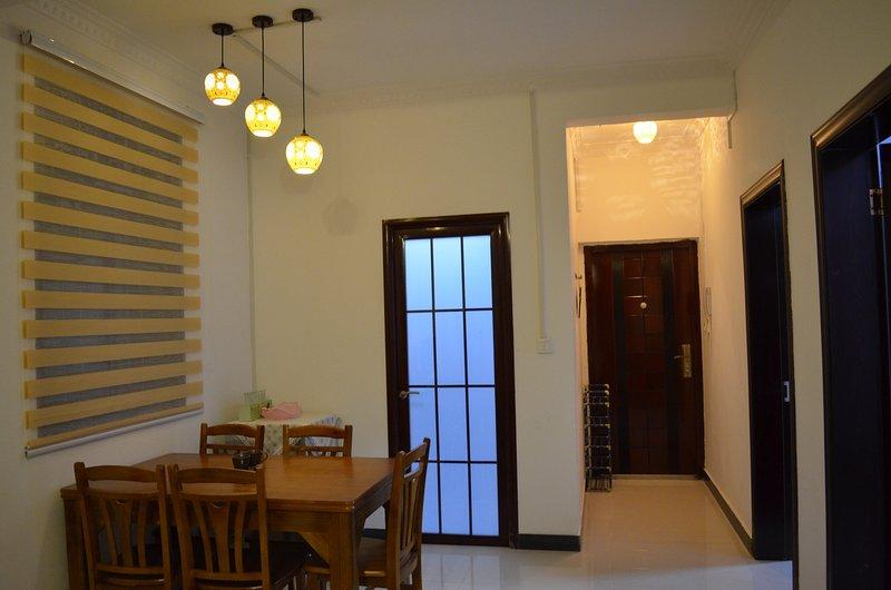 Fly-Inn house(福来家居)Safe,Convenient,Clean,Comfort. 安全便利干净舒适, casa vacanza a Guilin