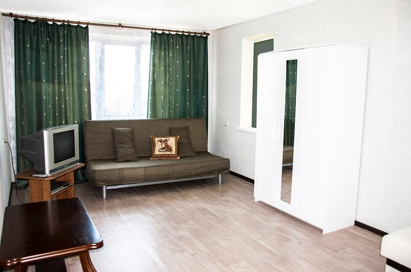 Apartament sormovckaya, casa vacanza a Krasnodar