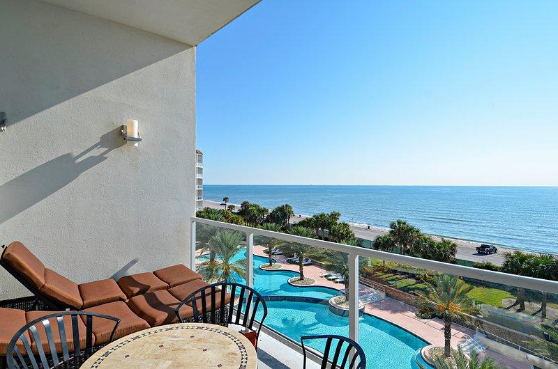 Diamond Beach 514- Precious Moments at the Beach, holiday rental in Galveston Island