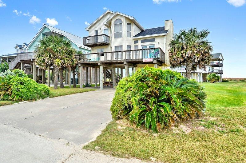 Sunshine Dreams, holiday rental in Galveston Island