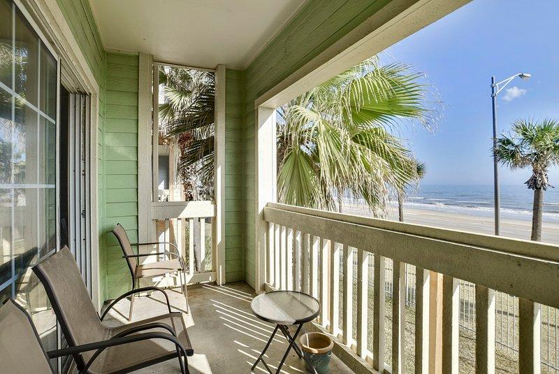 Dawn 625, holiday rental in Galveston Island