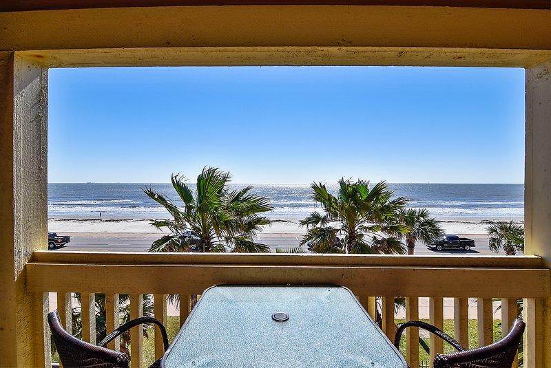 Dawn 631, holiday rental in Galveston Island