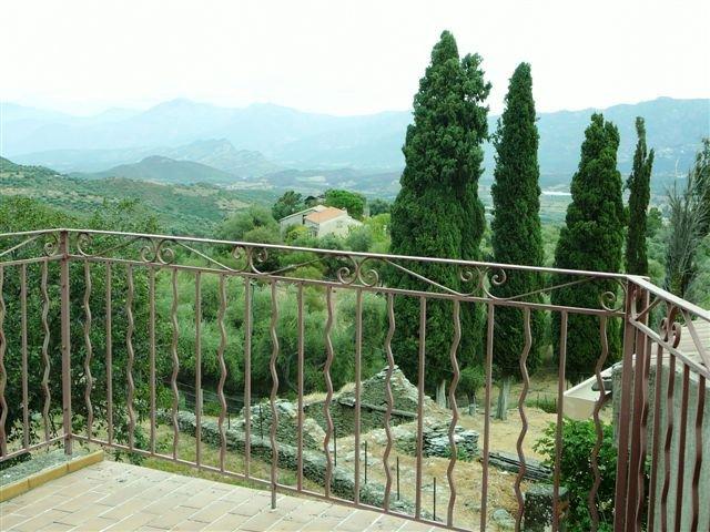 Calme et sérénité dans la Corse authentique