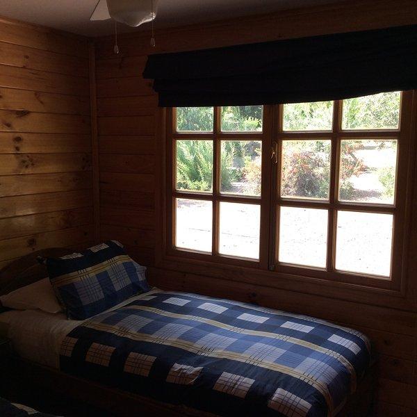 Vista dormitorio 2