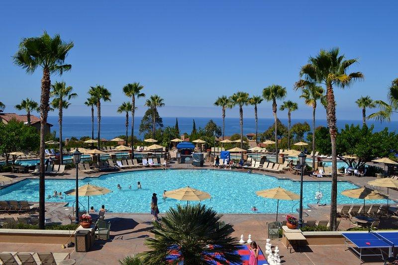 Marriott Newport Coast Villas, alquiler de vacaciones en Balboa Island