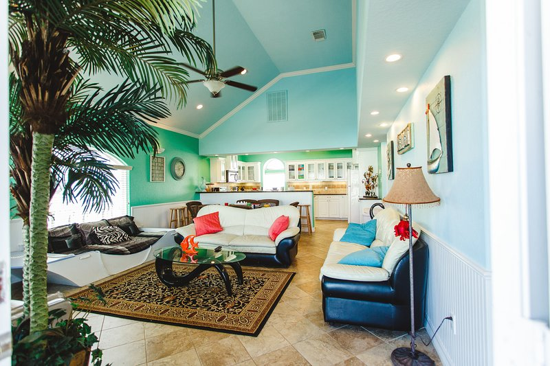 Comfortable & Beautiful Home
