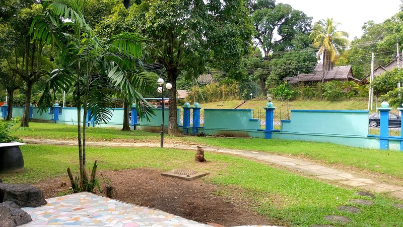Cosy condominium in the hectic city, holiday rental in Penampang