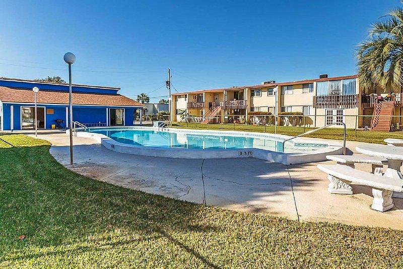 Your Florida vacation begins at this Fort Walton vacation rental condo!