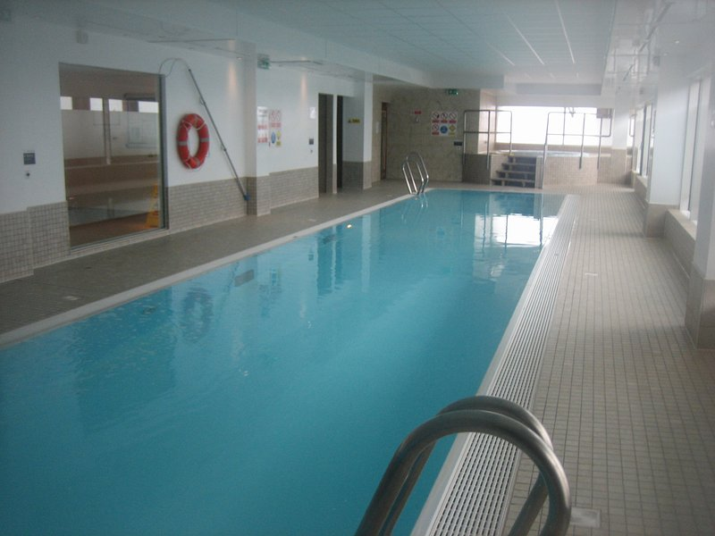 Pool Spa and Gym open 6am - 10pm Free for all our Guests!