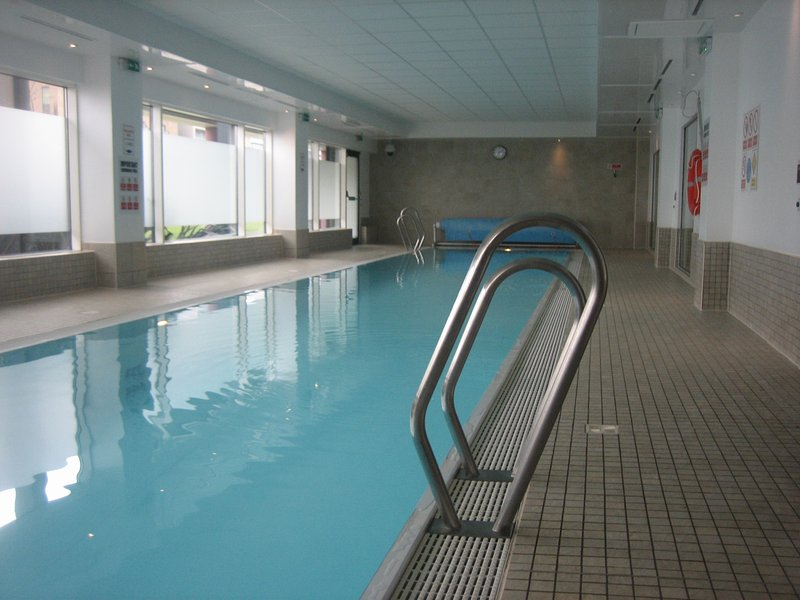 Pool Spa and Gym open 6am - 10pm daily Free for our guests!