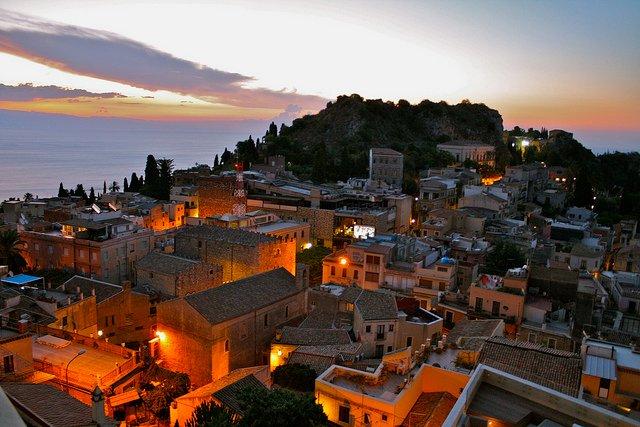 Bellissima Casa Indipendente 'Terra Mia Taormina' a due passi dal centro storico