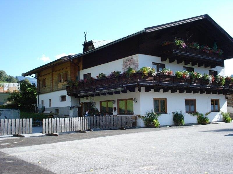 Ferienhaus Rohrmoos