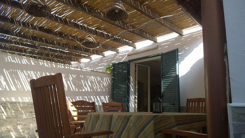 IL CANNETO, aluguéis de temporada em Santa Maria di Leuca