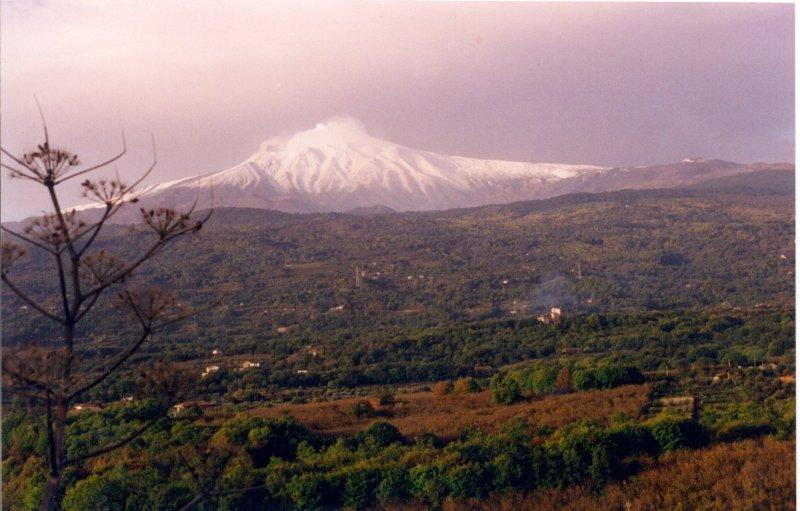 Suite Giusy - ETNA - Linguaglossa - Sicily, location de vacances à Linguaglossa