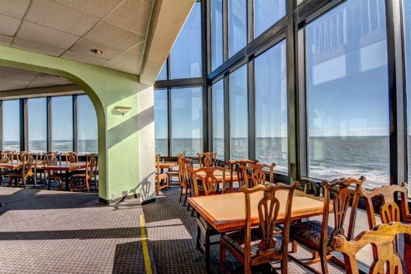 Oceans Edge Restaurant- Level 7, Building 2