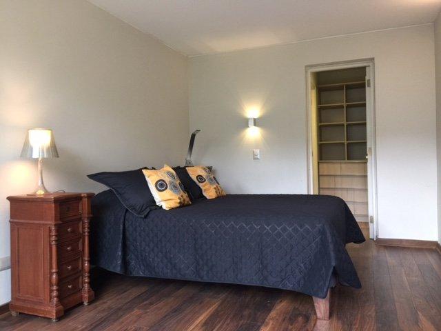 Habitación en Vitacura, holiday rental in Chicureo