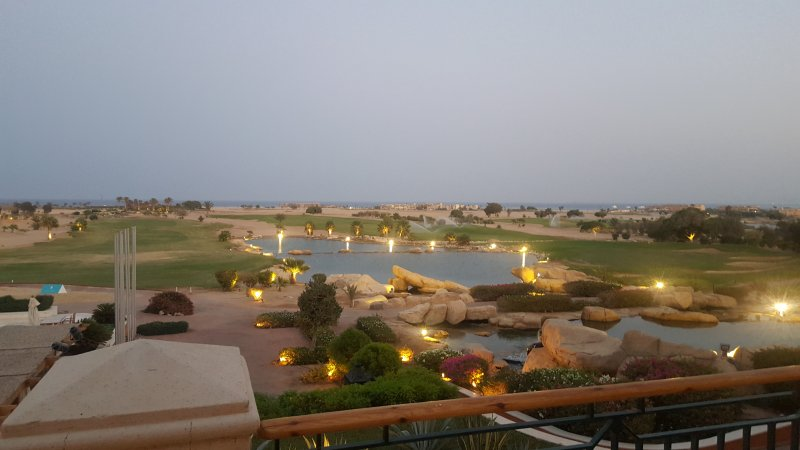 Heaven on earth, holiday rental in Makadi Bay