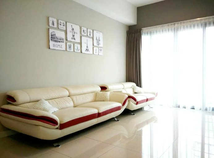 Awesome Studio at Jalan Ampang, holiday rental in Ampang
