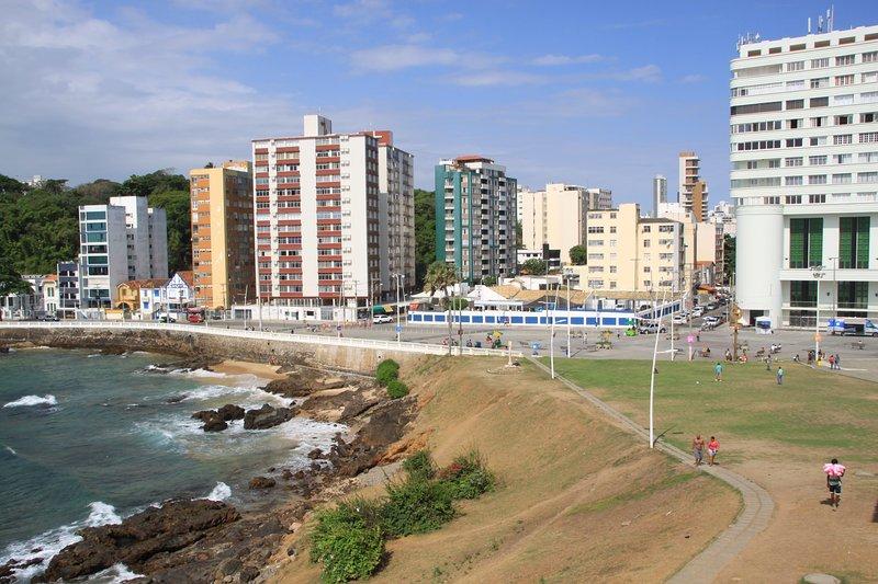 HOSPEDAGEM FAROL DA BARRA, QUARTOS,  MENSAL DIARIAS TEMPORADA E CARNAVAL, location de vacances à Vera Cruz