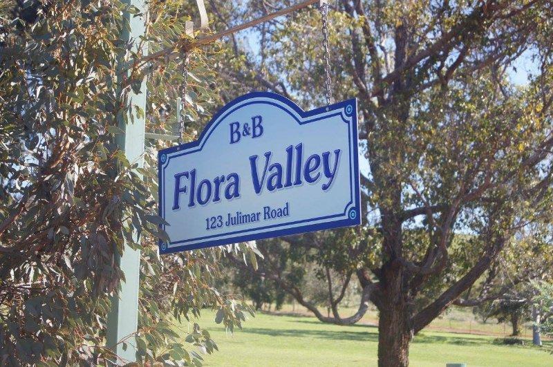 FloravalleyB&B Balcony Suite, location de vacances à Northam