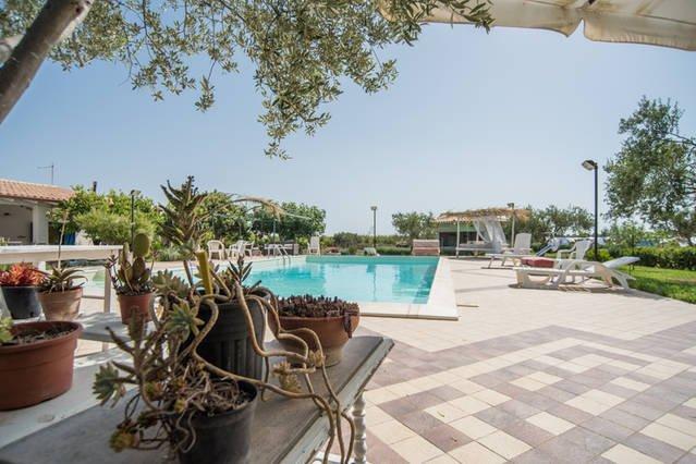 Gna Miniccia - Agrimaccari - Accogliente bungalow in campagna - Vendicari, casa vacanza a Pachino