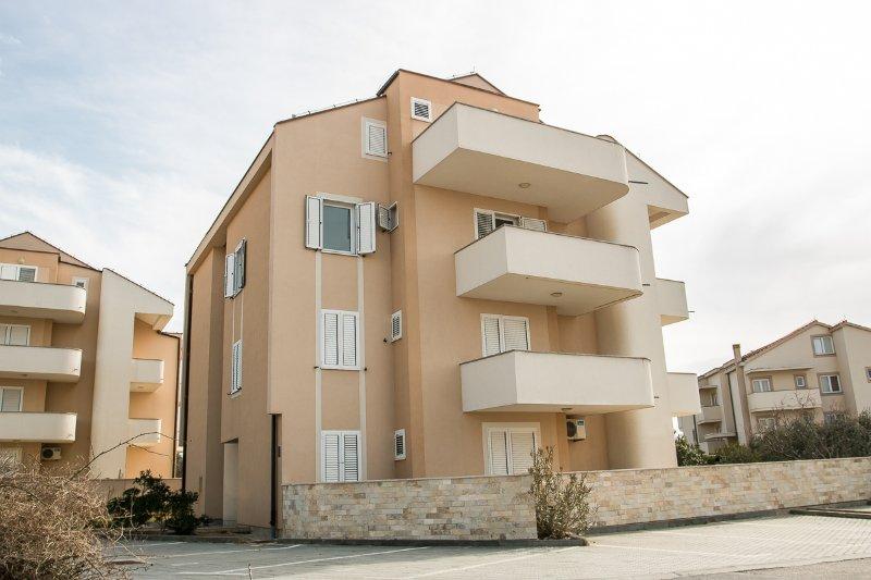 Appartement huis