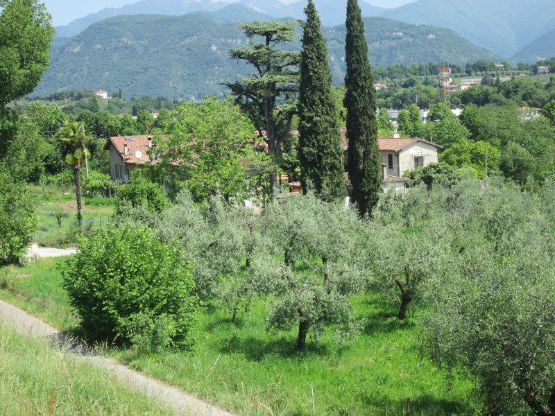 Cascina ristrutturata,4 persone,posto tranquillo, vacation rental in Prevalle