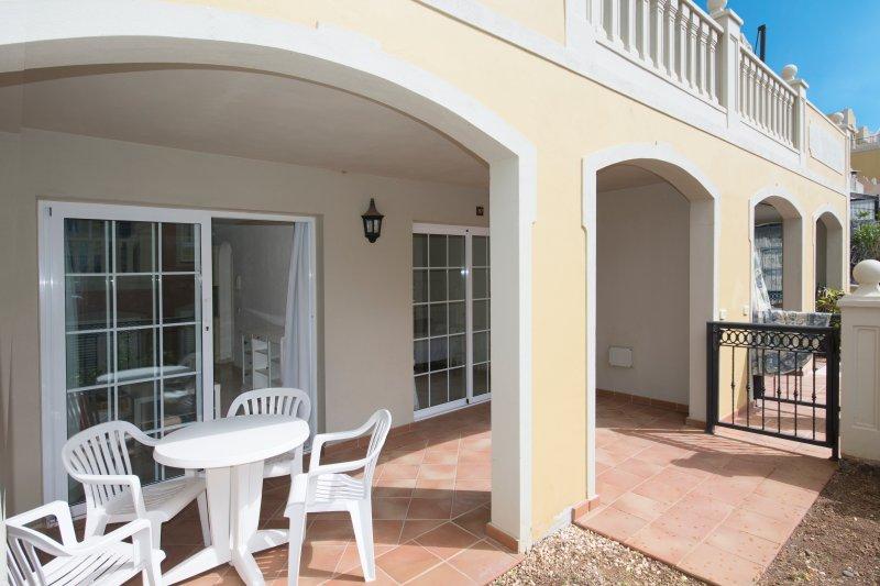 RefH207 Moderno y cómodo apartamento cerca del mar, location de vacances à El Palmar