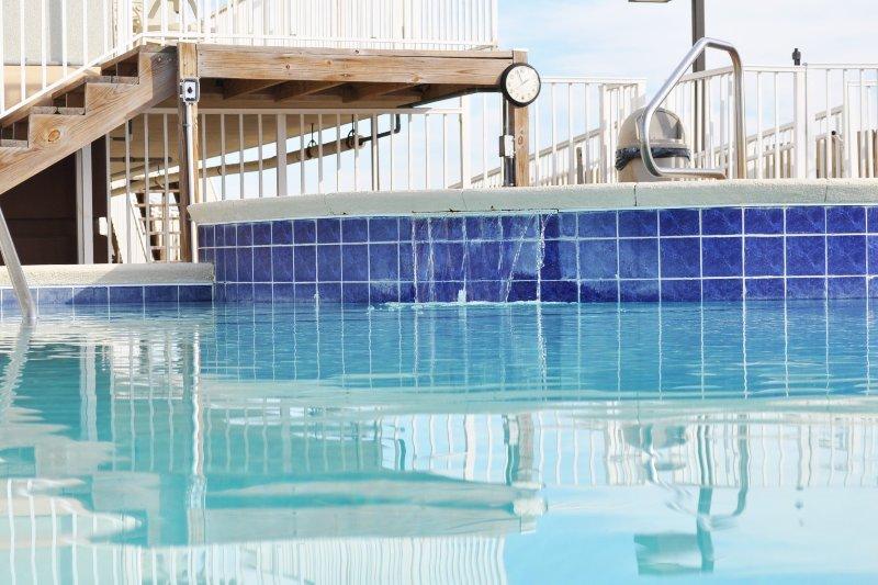 Sea Dunes Resort Unité 202 Fort Walton Beach Okaloosa Island Locations de Vacances