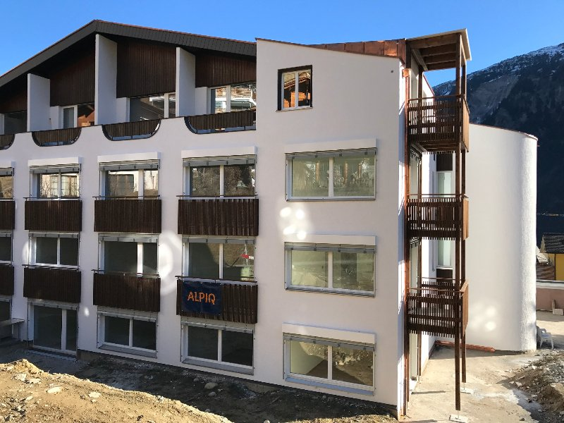 Cucagna 403, vacation rental in Disentis