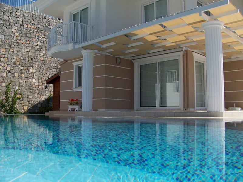 Villa Rana The Royal Links, holiday rental in Sarigerme