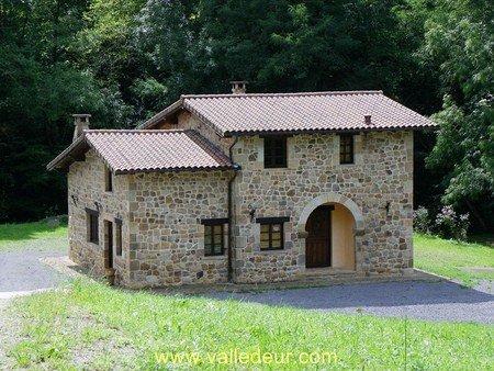 Valle de Ur, casa vacanza a La Cavada