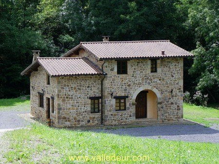 Valle de Ur, vacation rental in Lierganes