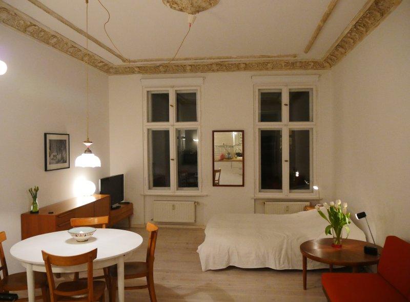 3 recensioni e 8 foto per my beloved apartment in prenzlauerberg aggiornato al 2019 - Casa vacanza berlino ...
